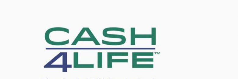 cash4life: numeros ganadores , resultados,