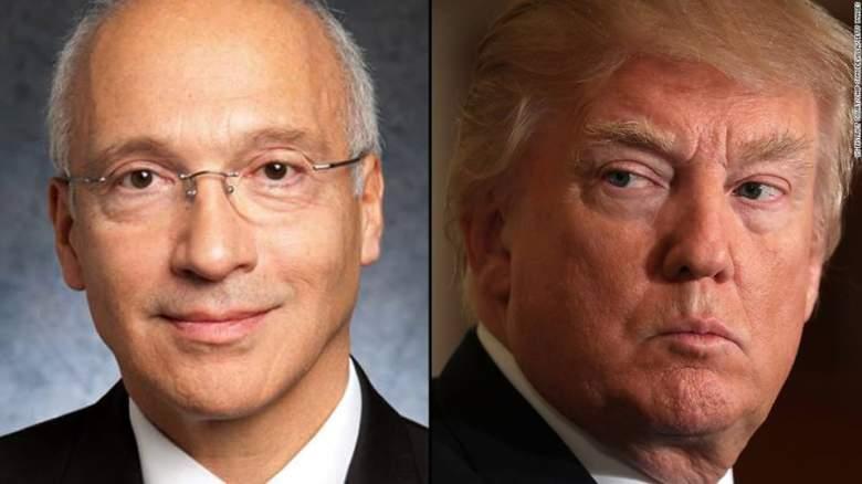 Gonzalo Curiel inmigración, Donald Trump juez Curiel, Trump Curiel, Donald Trump inmigración