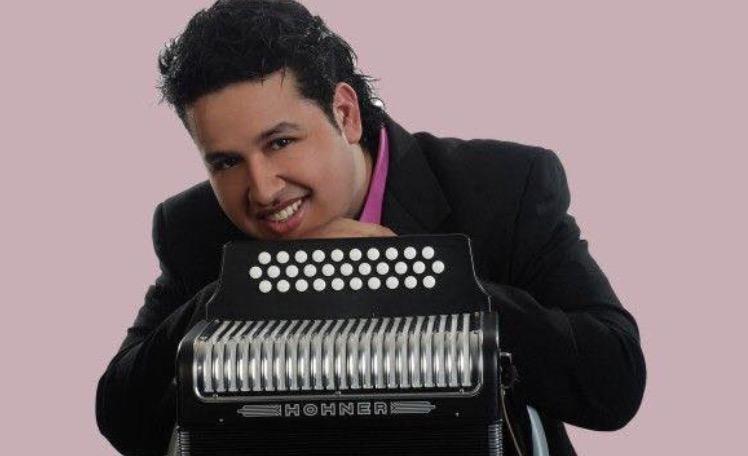 Martín Elías Díaz Acosta