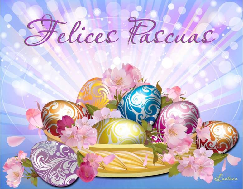 Domingo de Pascuas
