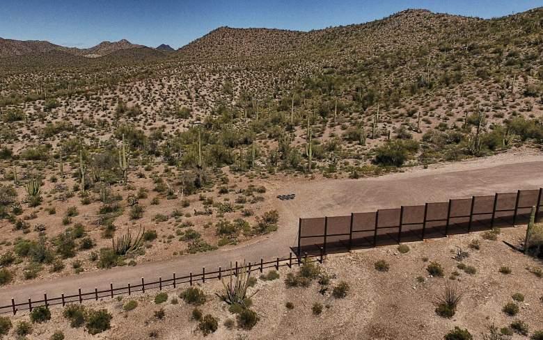 Donald Trump muro, Mexico muro, quien va a pagar por el muro