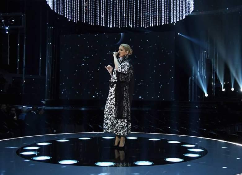 Celine Dion Billboard Music Awards