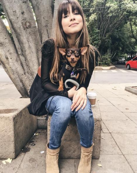 Angela Del Rincon