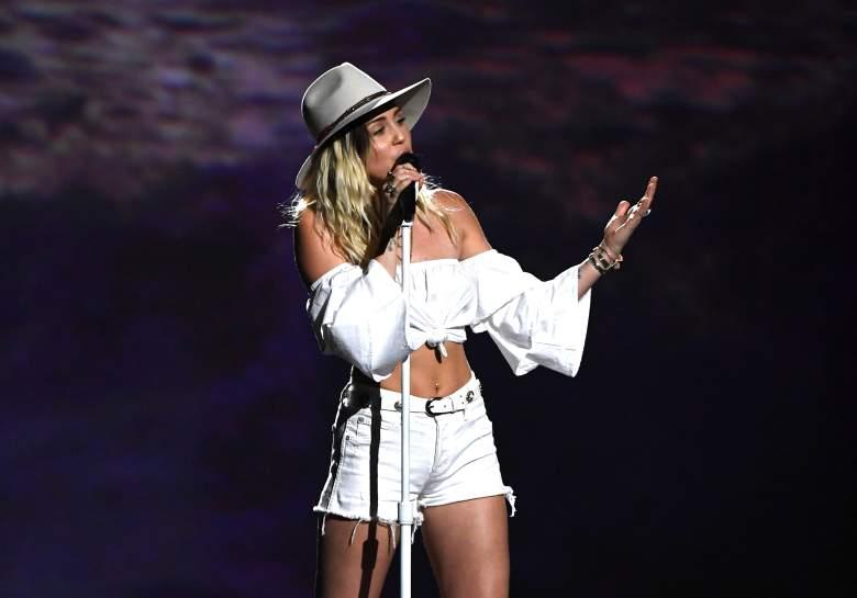 Miley Cyrus Billboard Music Awards