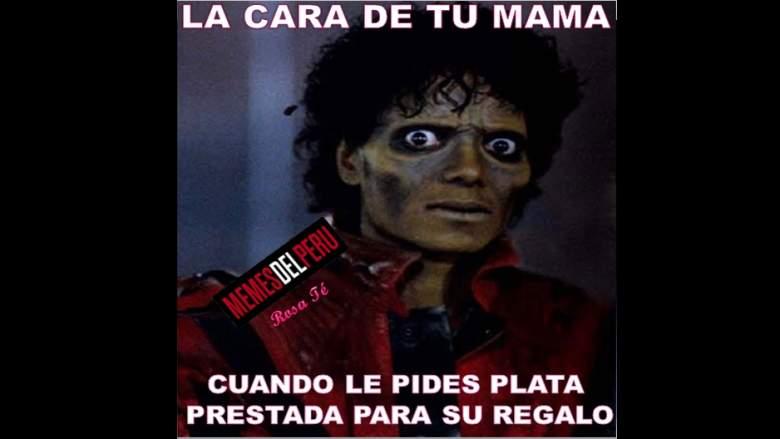 Dia de la Madre memes