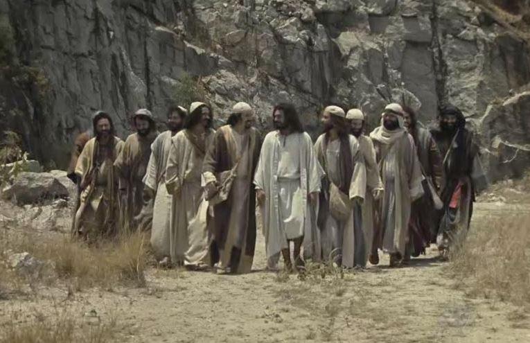 SERIE- Los Milagros de Jesús: Conoce a los actores y sus personajes