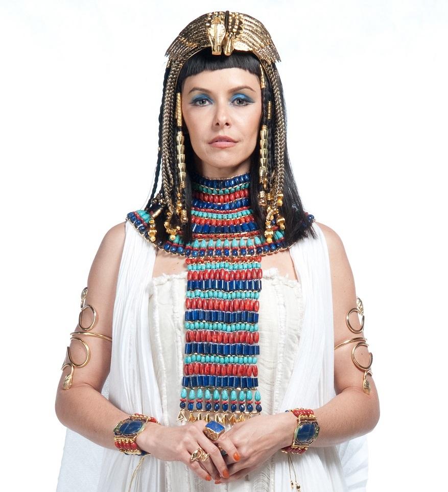 Bianca rinaldi como Tany, Jose de Egipto