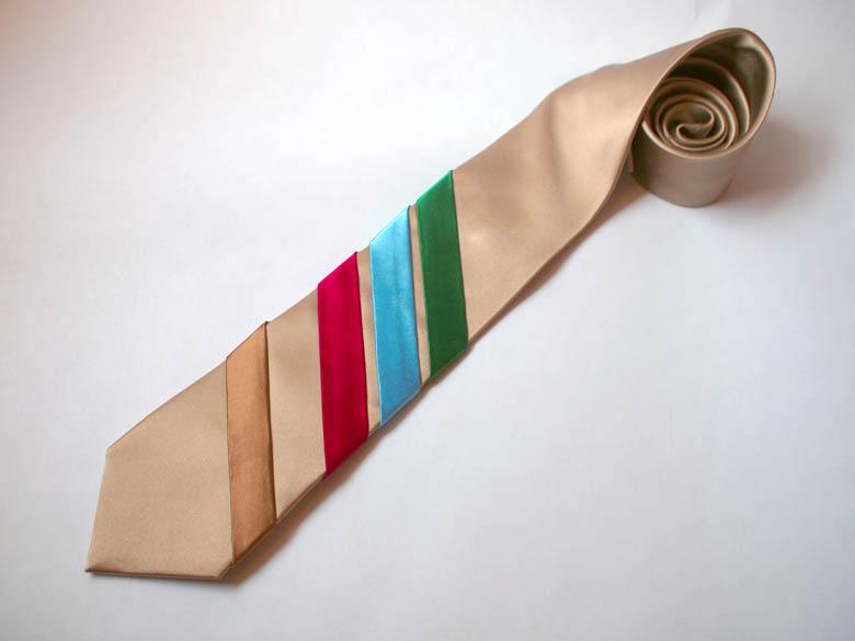 Corbata, regalo comun para El Día del Padre