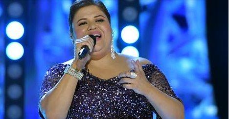 Olivia Calderon, Reina de la Cancion