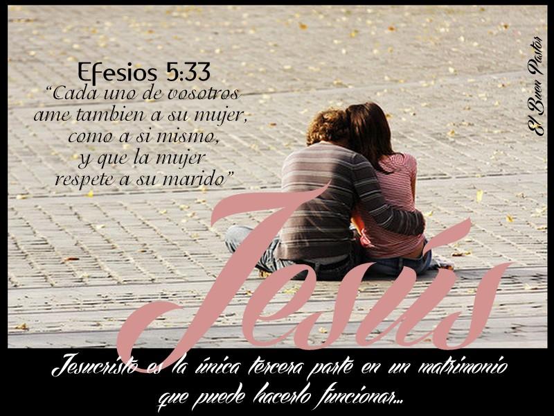 EFESIOS 5:33 versículos de la Biblia Dia del Padre