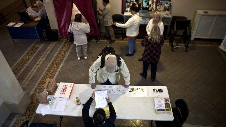 Elecciones New Jersey
