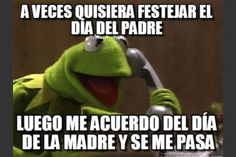 Dia del Padre Meme