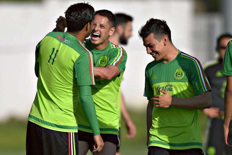 México vs Suecia, Copa Mundial Rusia 2018, Como ver, Online, Internet, FIFA, Juego,