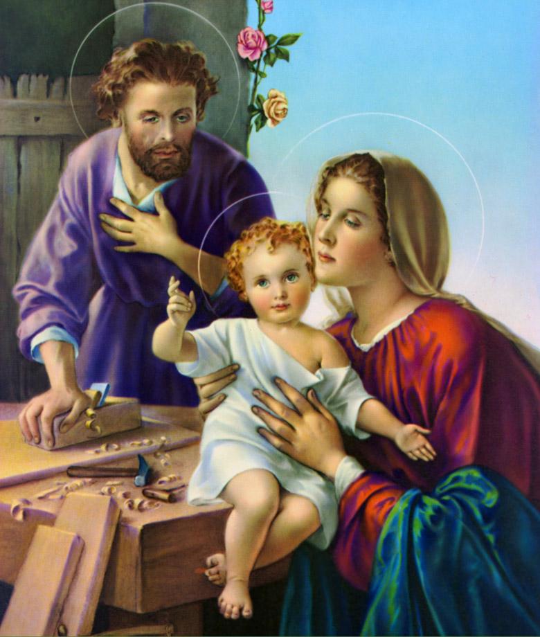 San Joseph, 5 Datos curiosos del Día del Padre