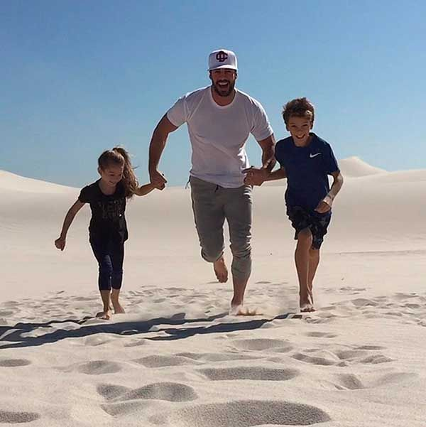 William Levy y sus hijos, 5 Datos curiosos sobre El Día del Padre
