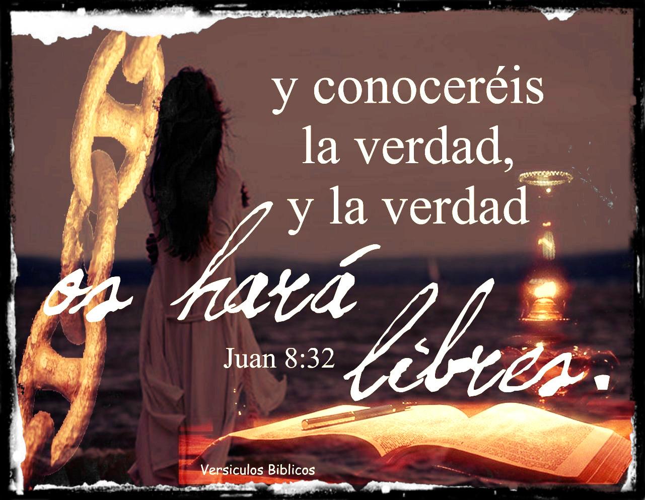 4 de julio: Versículos de la Biblia en imágenes para compartir