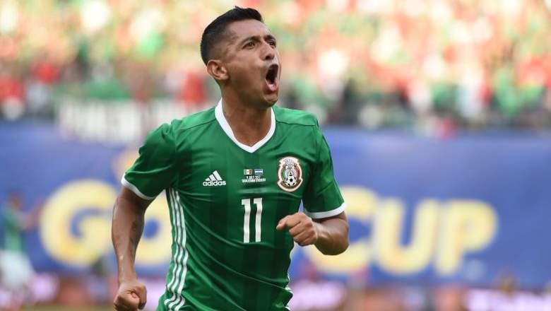 México vs. Uruguay-Amistoso Sept. 2018: ¿A que hora empieza?, juego, partido,