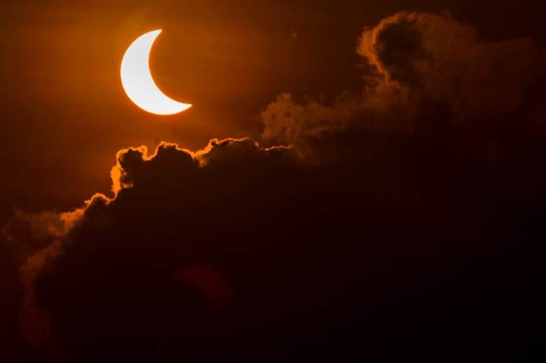 Eclipse Solar, Eclipse Sol