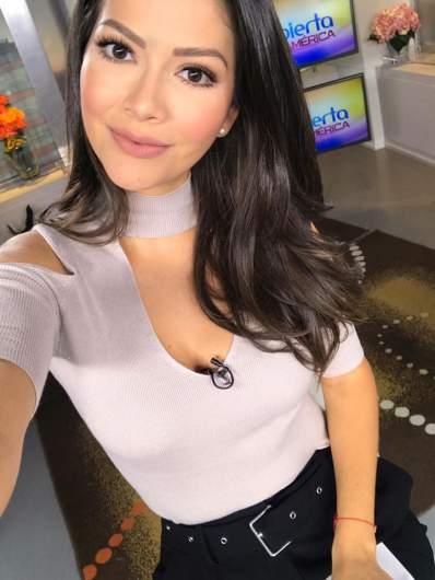 Ana Patricia MQB