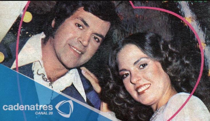 Jorge Vargas, Lupita D'Alessio, Lupita D'Alessio Jorge Vargas
