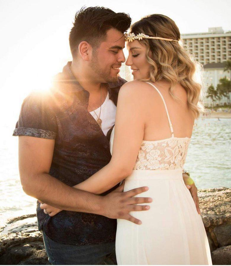 Abel Flores, esposo de Rosie Rivera, Fotos de Abel Flores, esposo de Rosie Rivera