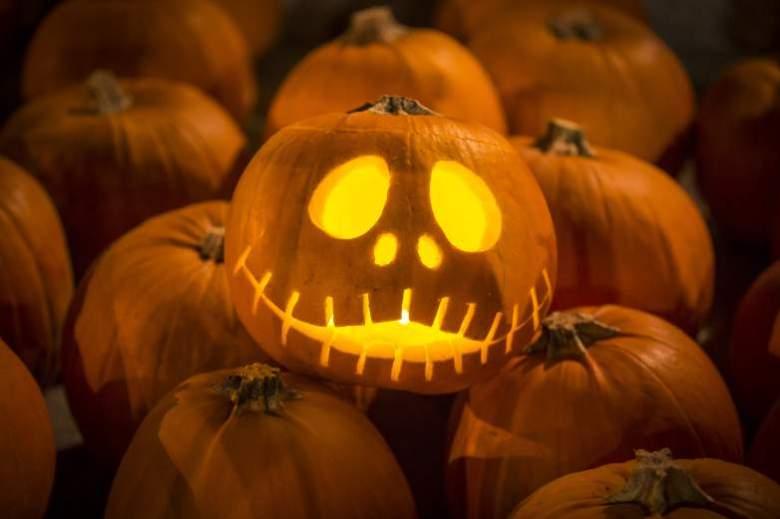 Halloween, Date
