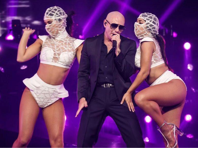 Pitbull ¿está soltero?, Pitbull Está casado? Pitbull Tiene novia?