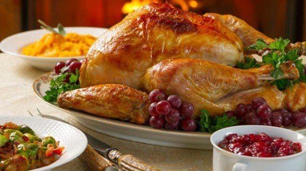 uándo es el día de Accion de Gracias?