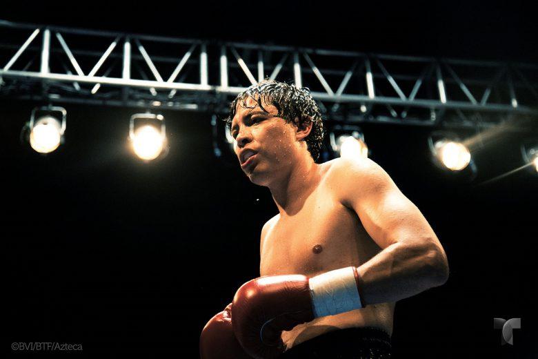 Serie El César, Campeón Mundial de boxeo, Mr. Nockout, JC