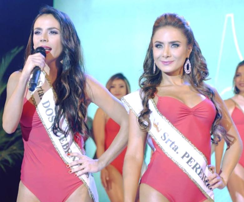 Quién ganó el concurso en Sin Senos sí hay Paraíso 3? Daniela o Catalina?