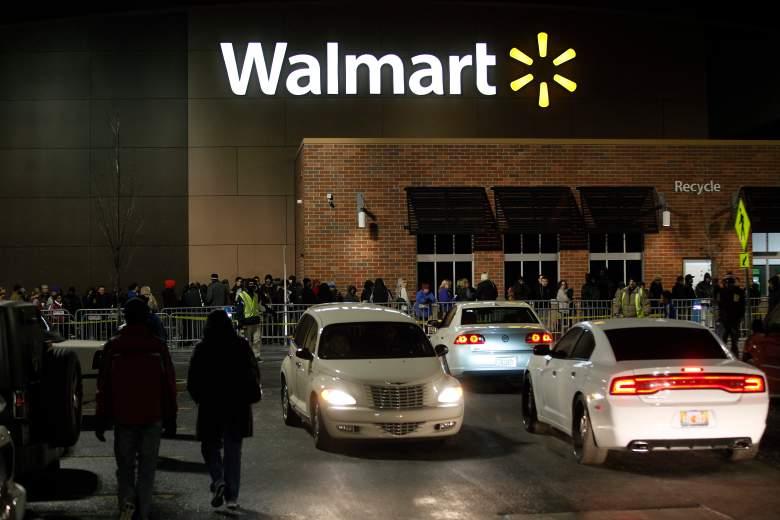 Walmart Black Friday, que hora empieza Black Friday en Walmart