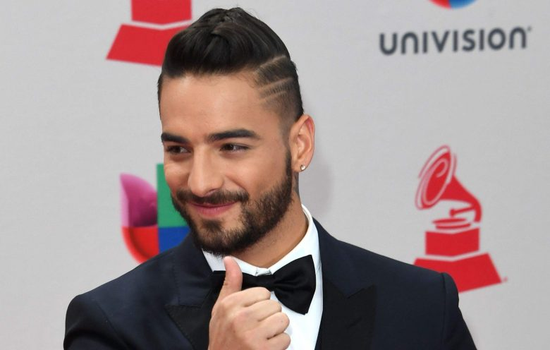 Top 5 Videos Trending 27 de Marzo de 2019, Maluma,