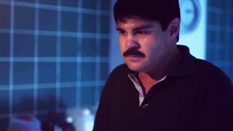 El Chapo llora su hijo asesinado