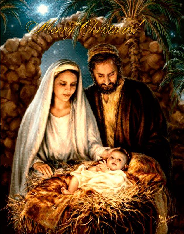 Frases y Versículos de la Biblia para compartir en Navidad