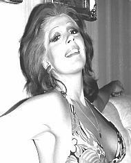 Anel Noreña, 2da,esposa de José José ,