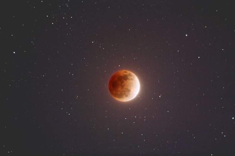 Eclipse de luna, Superluna azul de Sangre: Fotos, NASA