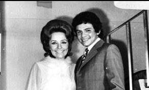 Natalia Kiki Herrera, primera esposa de José José: lo que tienes que saber