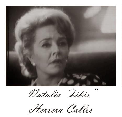 Natalia Kiki Herrera Calles, Primera esposa de José José, Fotos