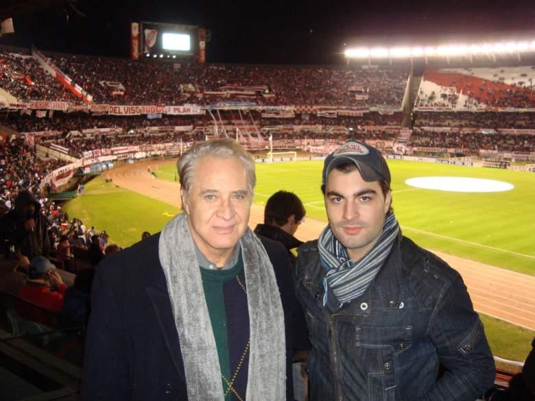 Rogelio Guerra, Carlo Guerra
