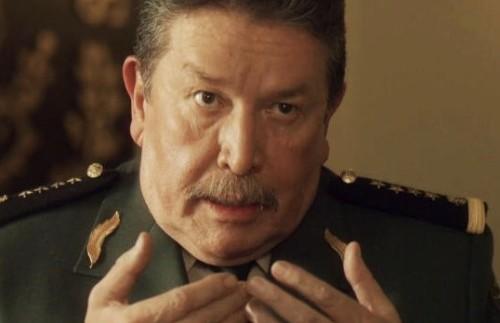 General Blanco