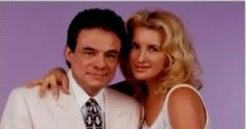 José José y su tercera esposa Sara Salazar