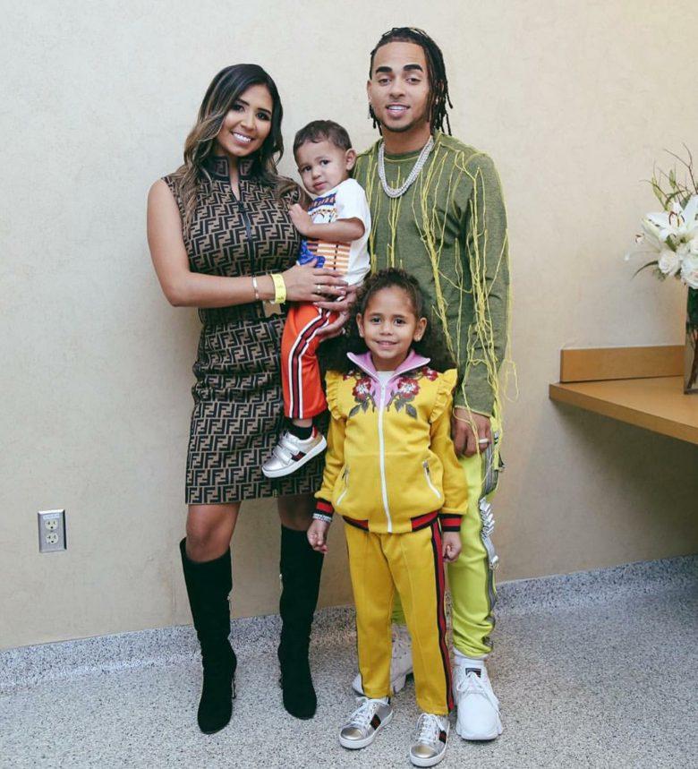 Taina Marie Meléndez, esposa de Ozuna: Las fotos que tienes que ver