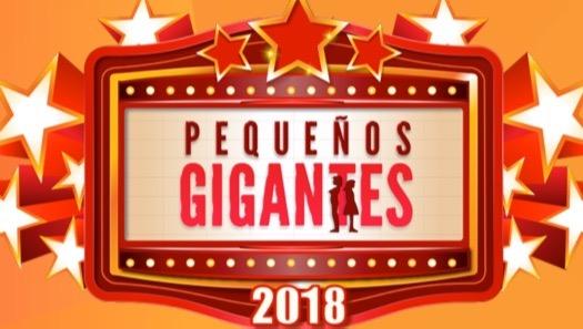 pequenos gigantes usa, Pequenos Gigantes 2018, Michelle Oyola