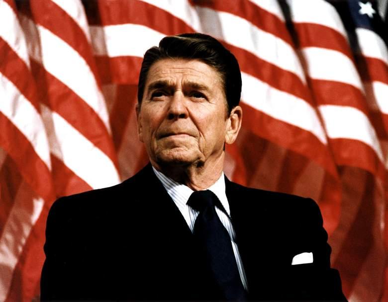 Dia de los Presidentes, Presidets Day, Frases de Presidentes, Ronald Reagan