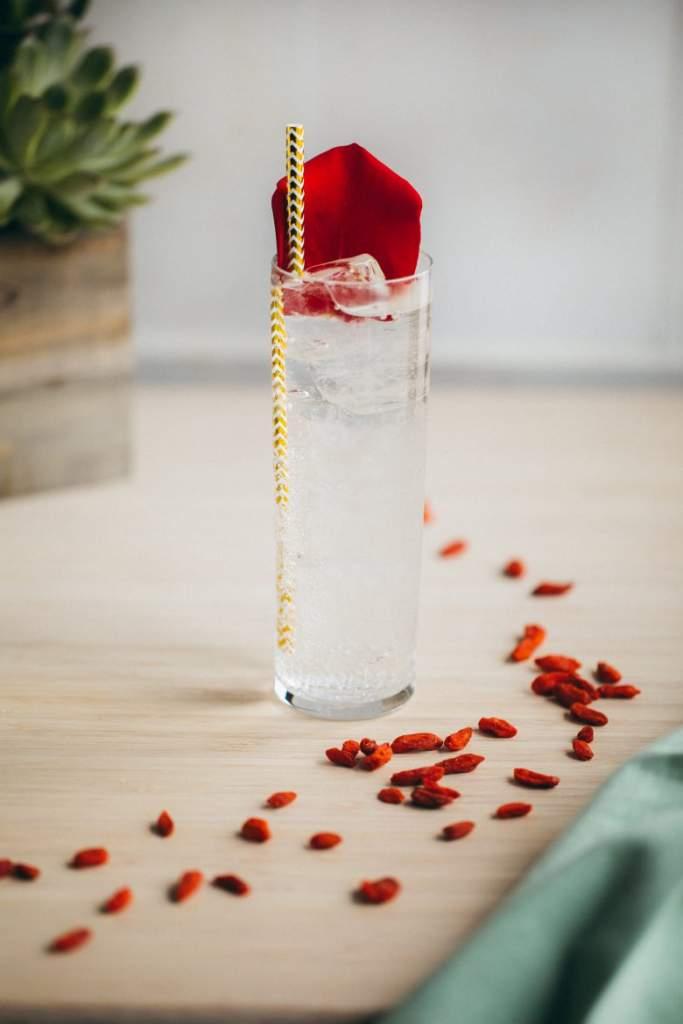 San Valentin 2018, Día de los enamorados, Tragos, Bebidas, cockteles