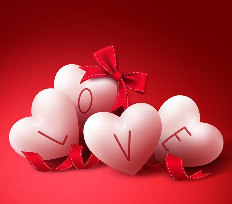 Día de San Valentín, Diá de los enamorados, 14 de febrero, mensajes, textos en ingles, imagenes, frases, Amor