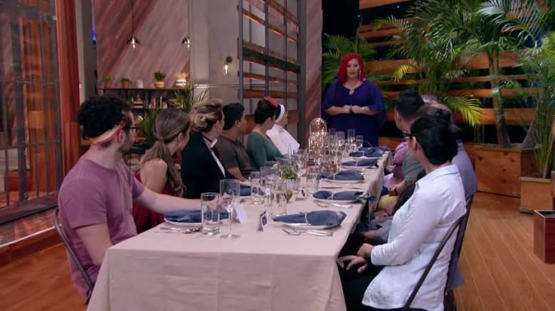 Programa-MasterChef Latino: ¿A quién eliminaron el 05 de fmarzo? ¿Quién se salvó?Chef Claudia Sandoval prepara una cena paral los concursantes