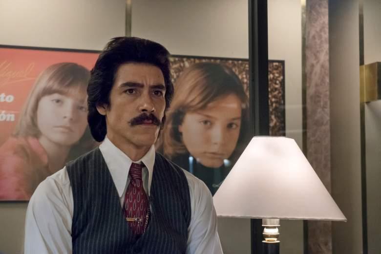 Luis Miguel, Luisito Rey