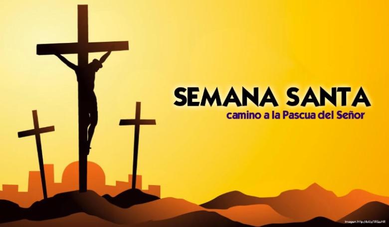 Cuándo es Semana Santa 2019? Fecha y Dia