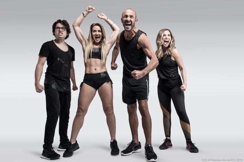"Reality Reto 4 Elementos, Naturaleza Extrema,Concursantes, Renovados, Manu Negrete, Karenka, y ""El Rasta"" (ex Big Brother), Gloria Aura"